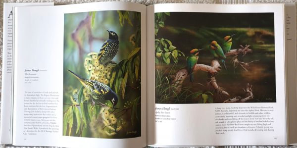 Artists for Conservation-2019-book-image